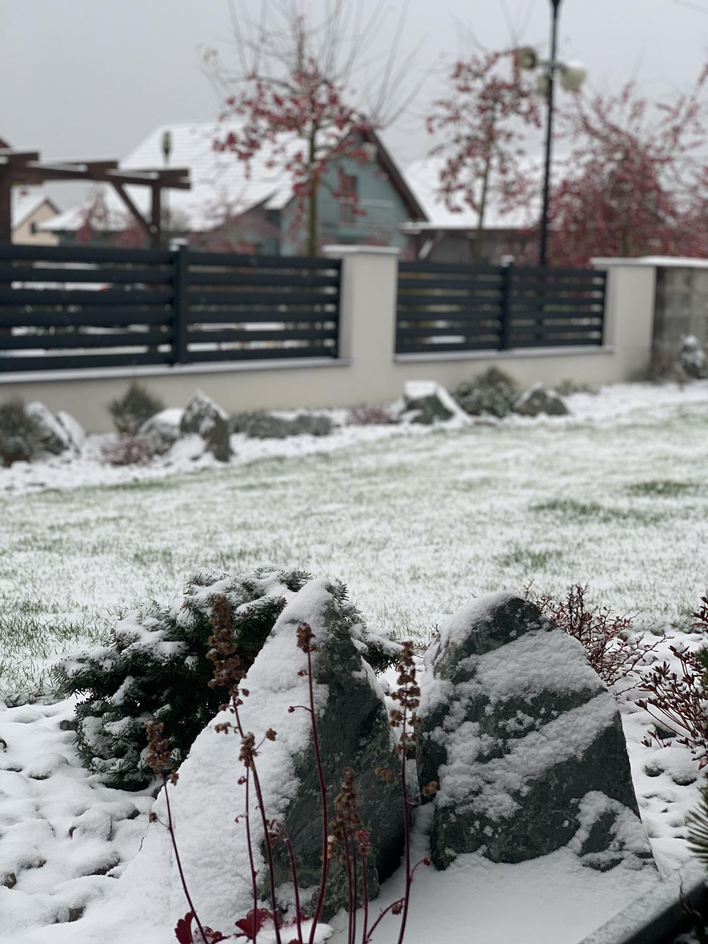 Ať je sníh i na vánoce :-) - Obrázek č. 1