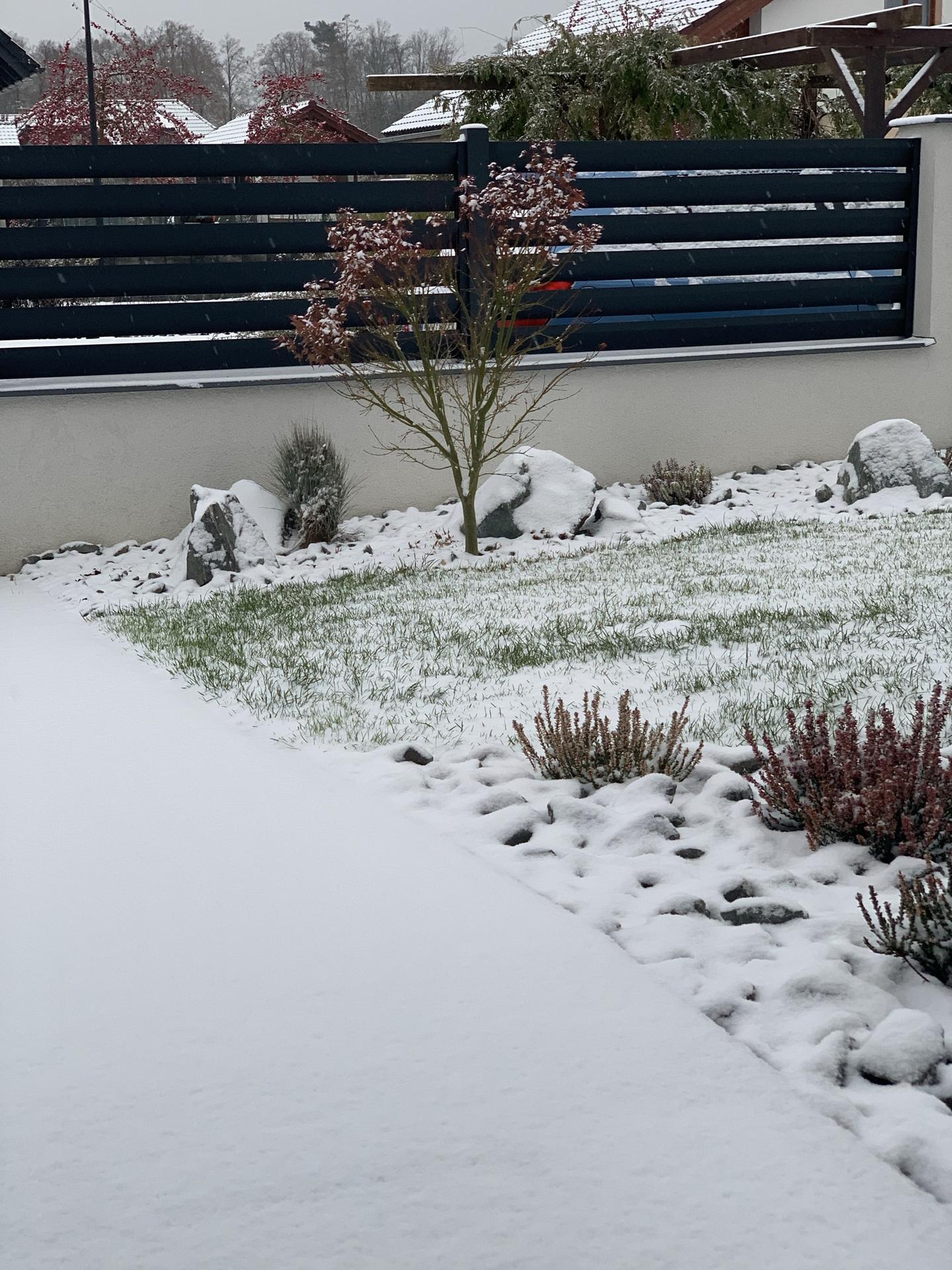 Ať je sníh i na vánoce :-) - Obrázek č. 2
