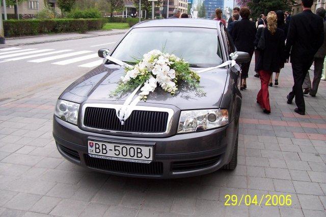 Katarína Kostiviarová{{_AND_}}Boris Alušic - naše autíčko