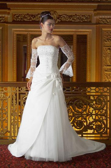 Inšpirácie - salón El - krásna sukňa