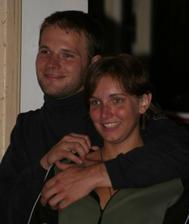 Trpaslíci Jana a Jan na Hronově 2006