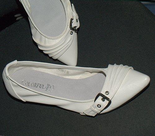 ORANŽOVÁ SVATBA - botičky na přezutí