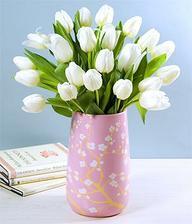 Nějak se mi zalíbily tulipány