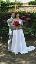 Novomanželé Freudlovi