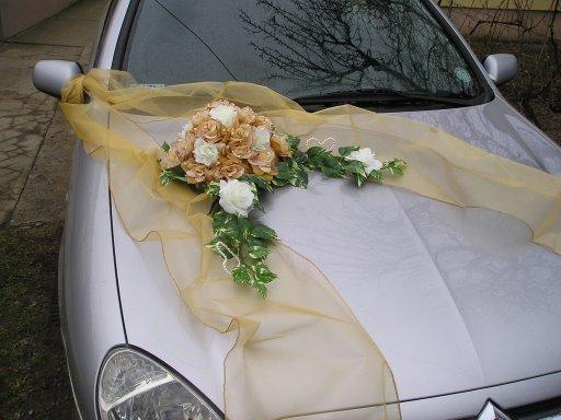 Maťka a Tomáš - na naše auto presne taketo to bude