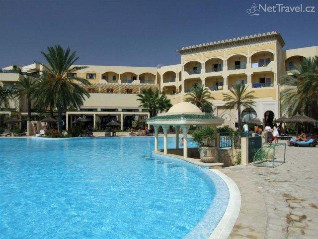 Maťka a Tomáš - svadobná cesta Tunis