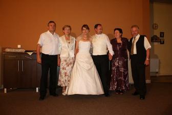 foto s rodicmi a svokrovcami