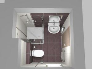 Koupelna 105