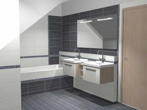 Koupelna 205