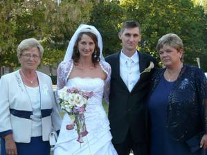 S maminkou a babinkou