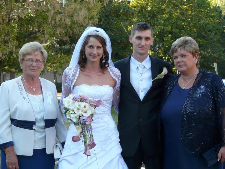 Miriamka{{_AND_}}Borisko - S maminkou a babinkou