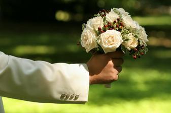 Svadobna kytica