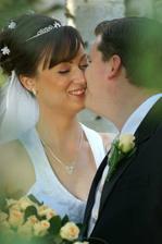 Manželské pobozkanie