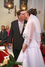 Prvomanželské pobozkanie