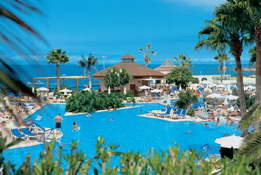 Tenerife (Kanarske ostrovy)