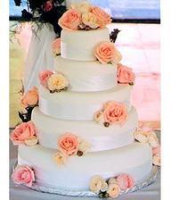 takúto tortu by som chcela