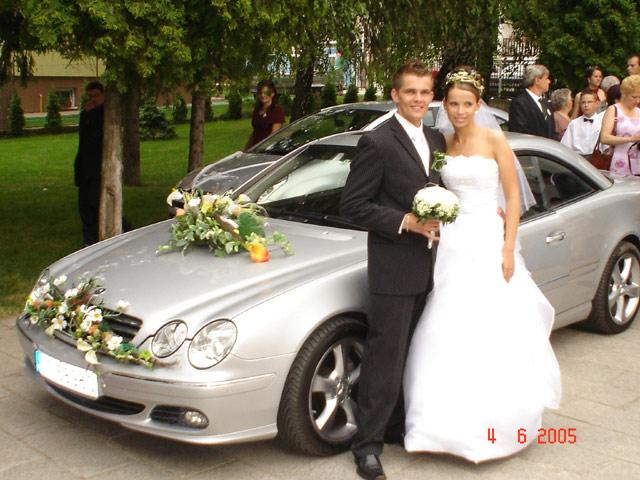 Majka{{_AND_}}Mirko - Naše svadobné autíčko