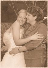 a s maminkou