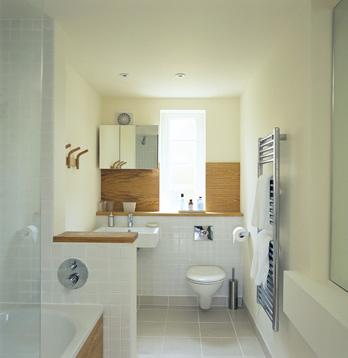 Vidiecke kúpeľne - Obrázok č. 32