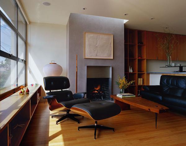 Pre mňa úžasná kombinácia dreva a šedej farby - Obrázok č. 105