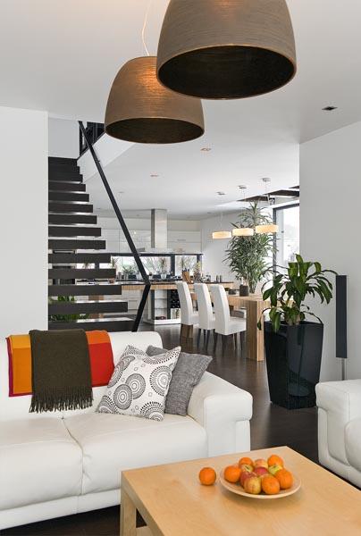 Pre mňa úžasná kombinácia dreva a šedej farby - Obrázok č. 111