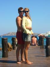 tohtoročná dovolenka na sardínii :-)(2007)