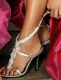 Livia&rasto prípravy - taká krása snáď ani neexistuje, v živote som nevidela krajšie sandálky
