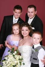 tak tu sme vsetci moj nevlastny syn vedla maria a vedla mna moje krsne deti