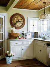 tenhle obrázek vystihuje v jakém stylu bych chtěla kuchyň