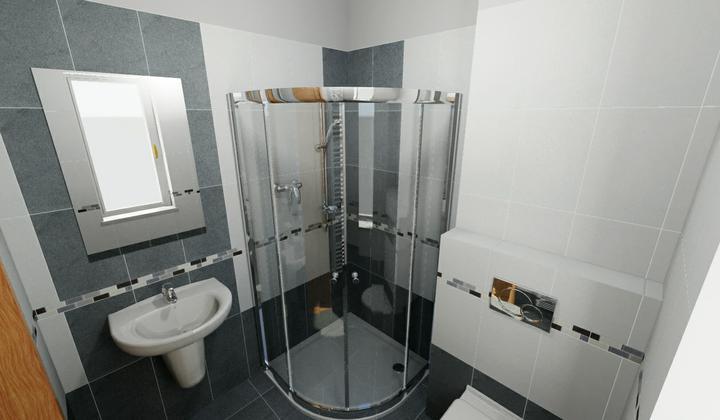 Koupelny Nova 101 - Obrázek č. 2