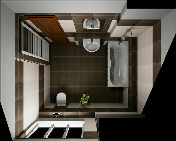 Koupelny Nova 101 - Obrázek č. 4