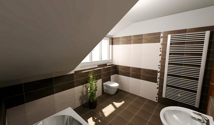 Koupelny Nova 101 - Obrázek č. 5
