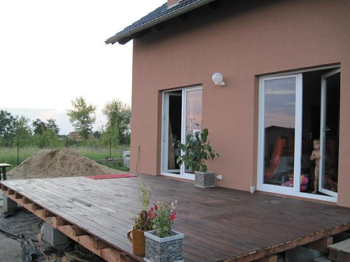 Terasa nasi Novy101 - Obrázek č. 2