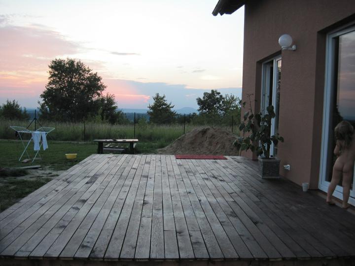Terasa nasi Novy101 - Obrázek č. 3