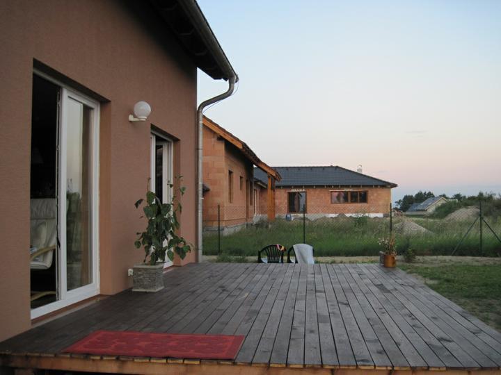 Terasa nasi Novy101 - Obrázek č. 4
