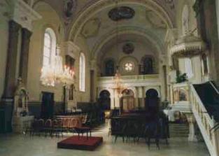 Katedrála Narodenia Presvätej Bohorodičky - tu sa to všetko odohrá