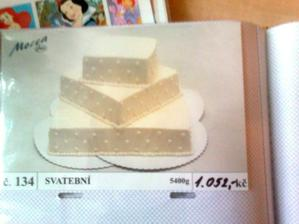 cukrarna v Sanove - 1 100KC !