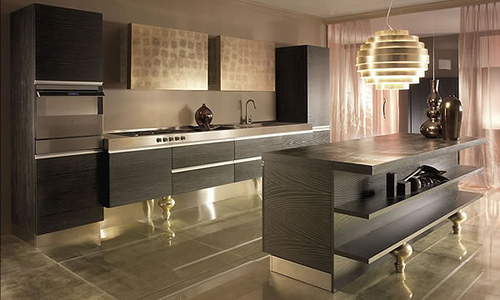 Kuchyne - Obrázok č. 2