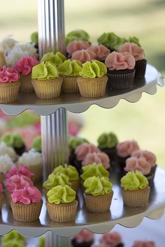 Svadobné cupcakes :) - Obrázok č. 61