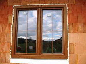vysněná okna