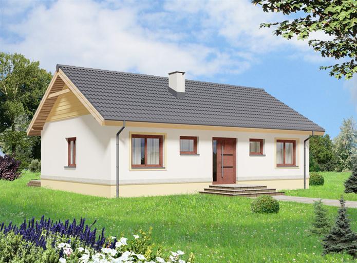 Šikovné domy - Obrázok č. 1