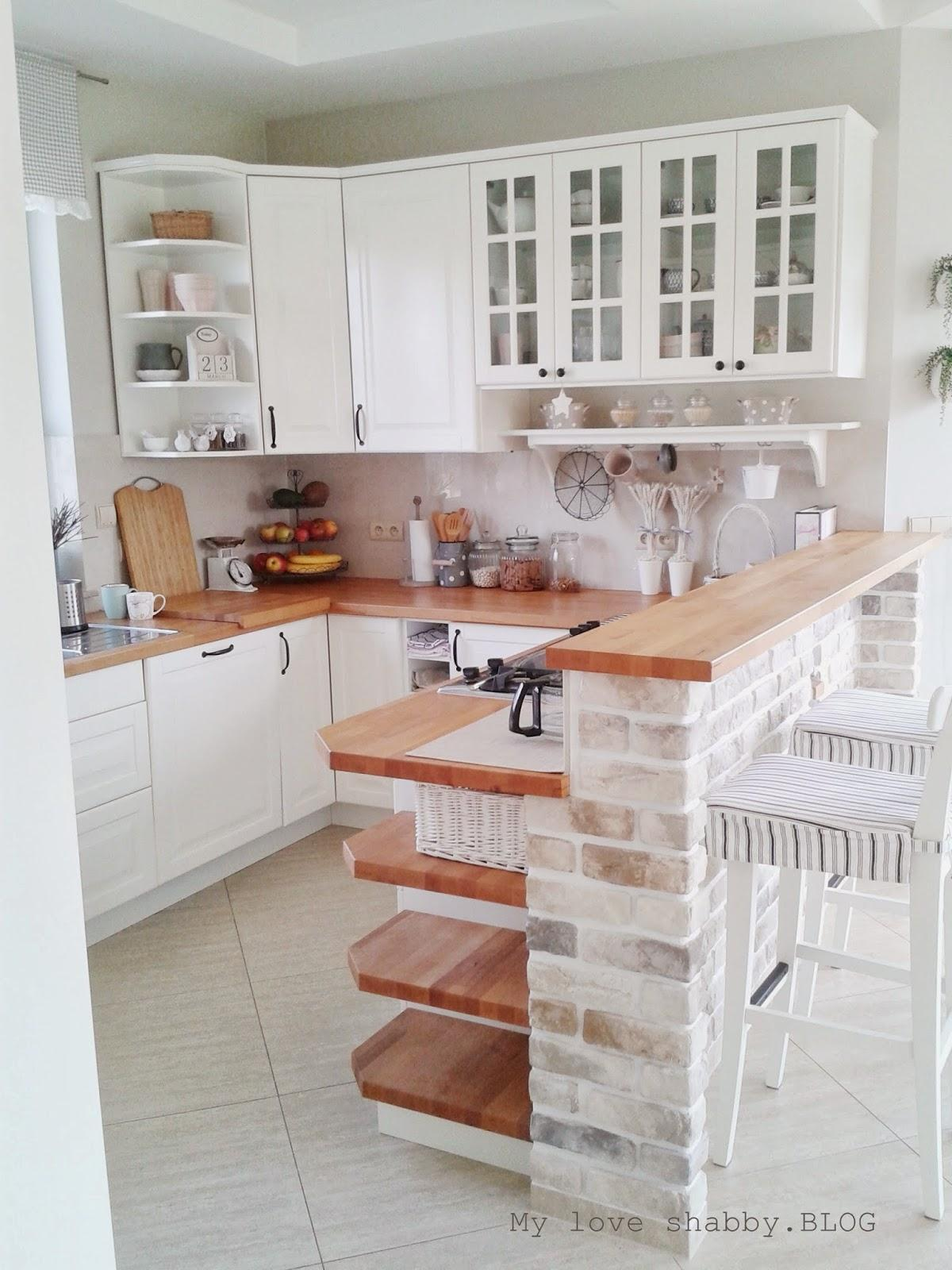 Pani kuchyňa - Obrázok č. 146