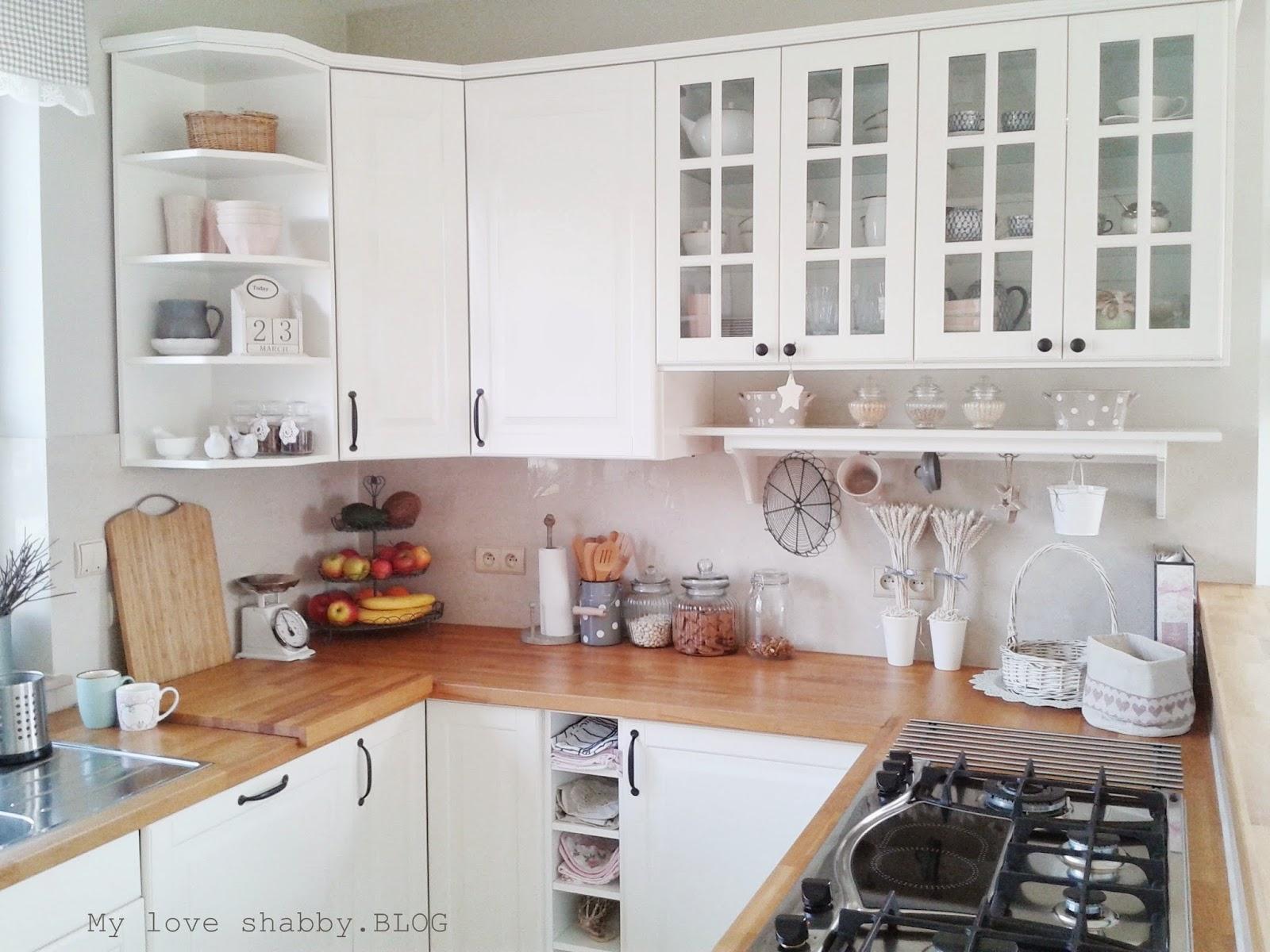 Pani kuchyňa - Obrázok č. 147