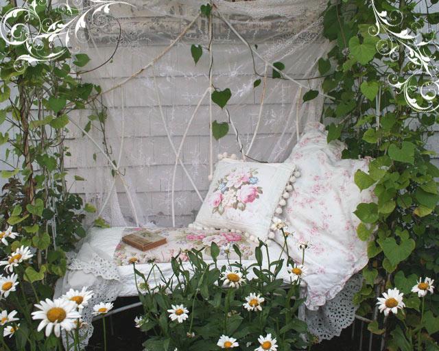 Život na záhrade - Obrázok č. 11