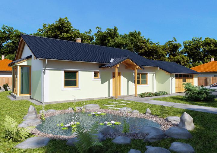 Montované drevostavby - domy budúcnosti - Obrázok č. 5