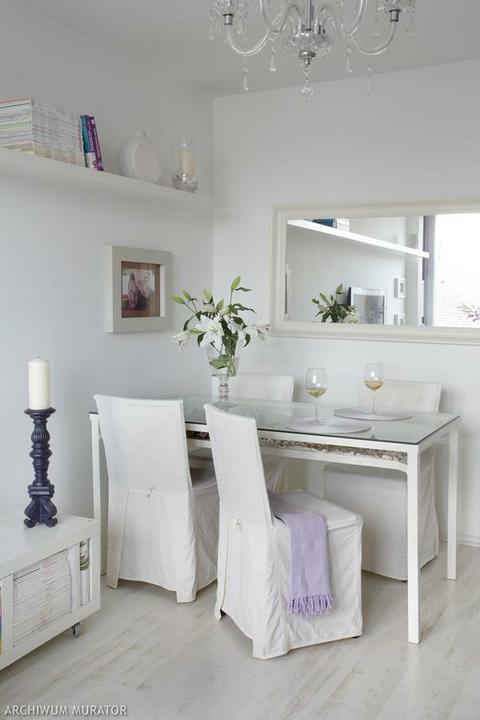 Drevo a biela v kuchyni - Obrázok č. 58