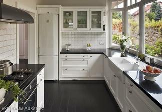 kuchyňka podle mích představ