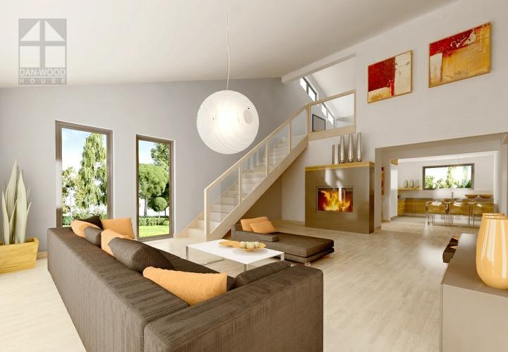 Montované drevostavby - domy budúcnosti - Obrázok č. 17
