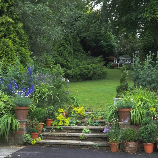 Život na záhrade - Obrázok č. 39