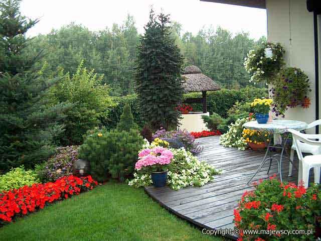Život na záhrade - Obrázok č. 46